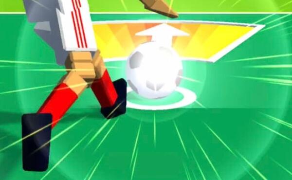 Soccer Kick взлом