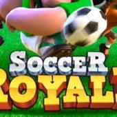 Soccer Royale 2018 взлом
