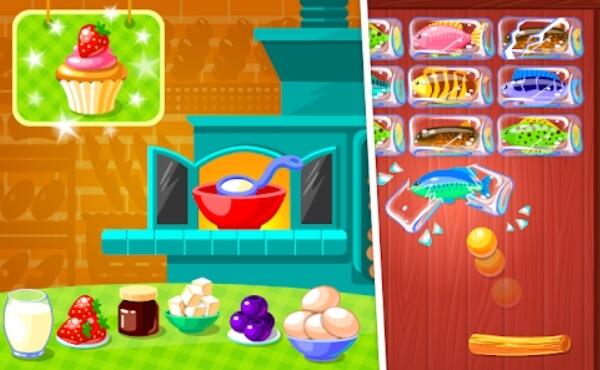 Supermarket Game 2 мод