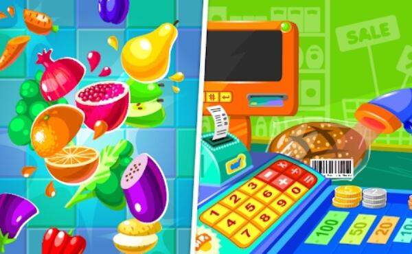 Supermarket Game 2 взлом
