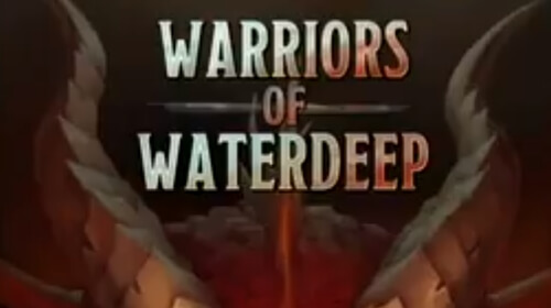 Warriors of Waterdeep