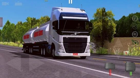 World Truck Driving Simulator взлом