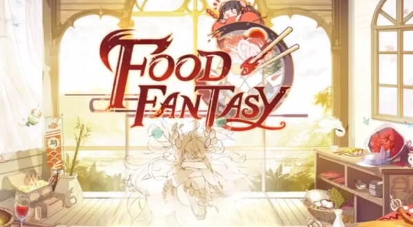 Food Fantasy android