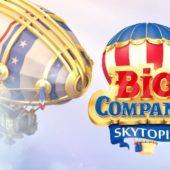 Big Company: Skytopia взлом