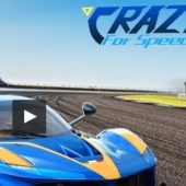 Crazy for Speed 2 android