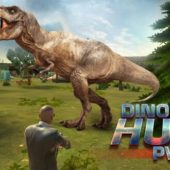 Dinosaur Hunt PvP android