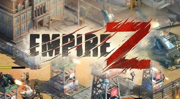Empire Z андроид