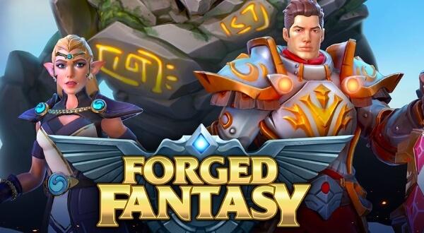 Forged Fantasy андроид