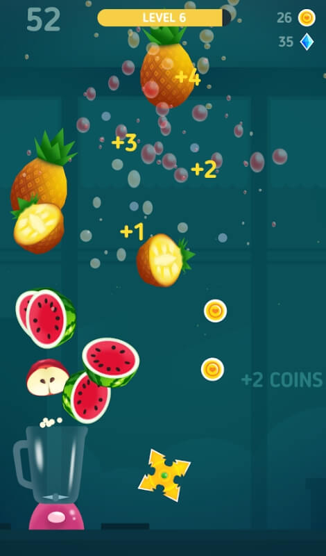 Fruit Master андроид