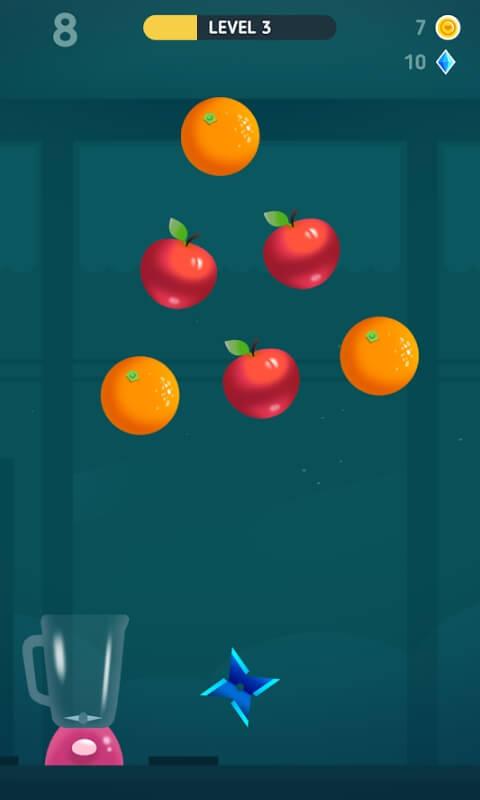 Fruit Master мод