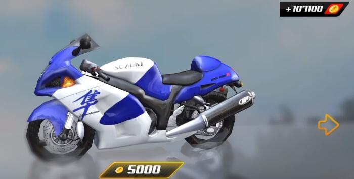 Highway Moto Rider мод