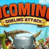Incoming! Goblins Attack android