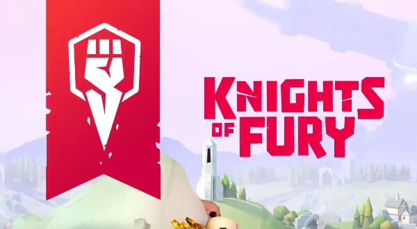 Knights of Fury android