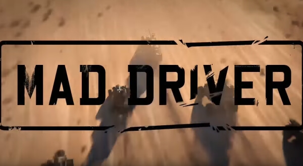 Mad Driver android