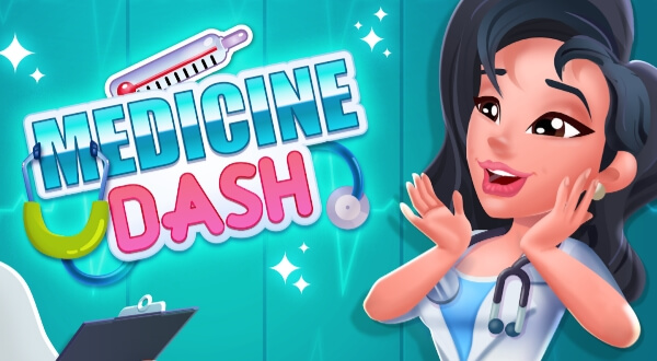 Medicine Dash android