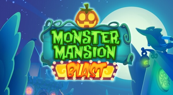Monster Mansion Blast взлом