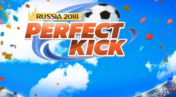 Perfect Kick: Russia 2018 андроид