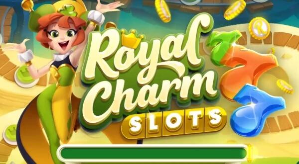 Royal Charm Slots android
