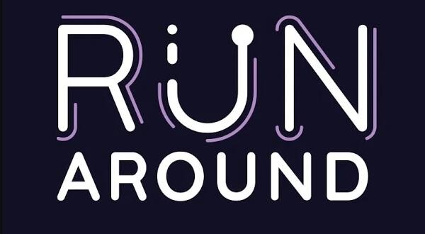 Run Around android