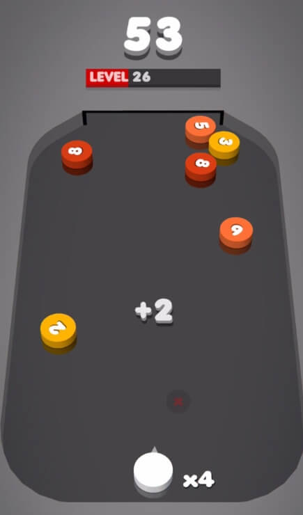 Shoot! - Addictive Game взлом