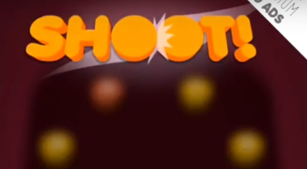 Shoot! - Addictive Game