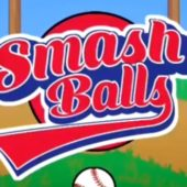 Smash Balls : Crazy Home Run андроид