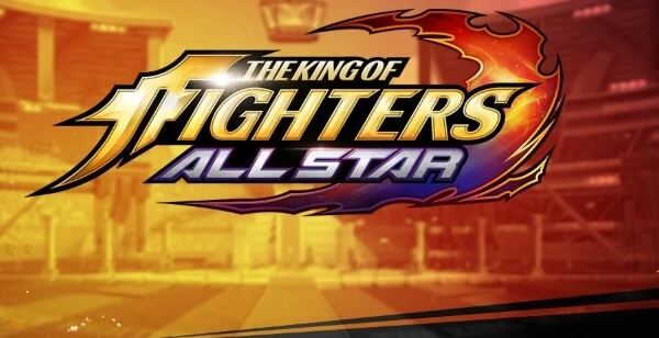 THE KING OF FIGHTERS ALLSTAR android