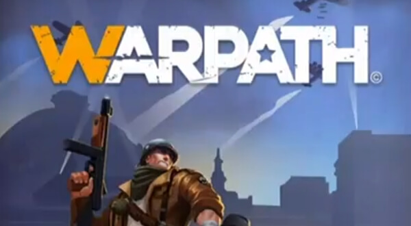 WARPATH mod