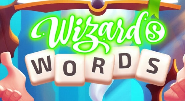 Wizard's Words андроид