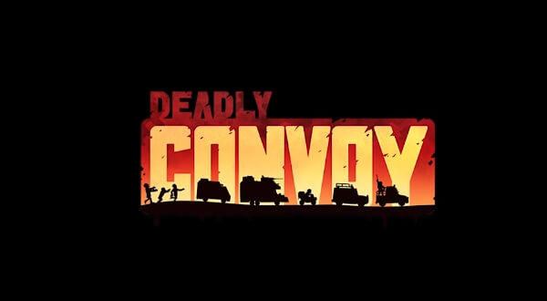 Deadly Convoy андроид