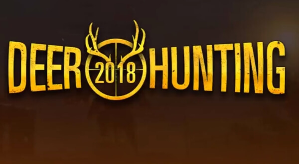 Deer Hunting 2018 android
