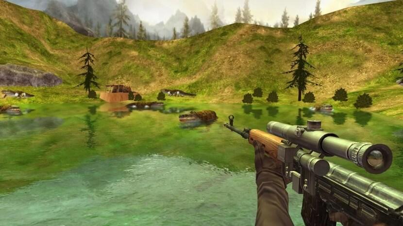 Deer Hunting 2018 hack