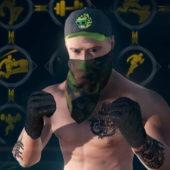 Fighters Club взлом