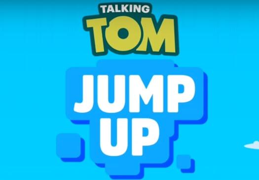 Говорящий Том: попрыгунчик взлом