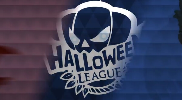 Halloween League взлом