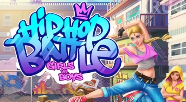 Hip Hop Battle - Girls vs. Boys Dance Clash андроид