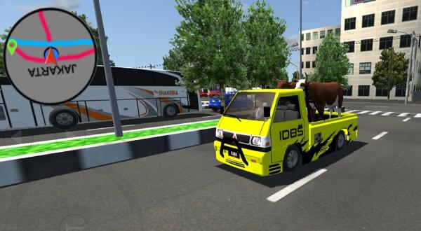 IDBS Pickup Simulator взлом