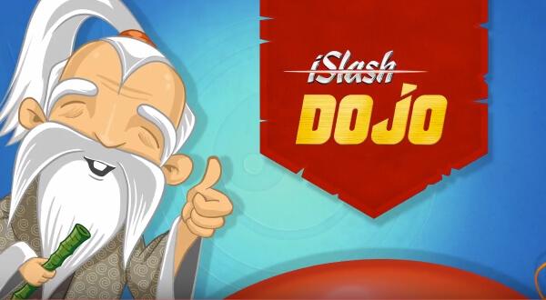 iSlash DOJO hack
