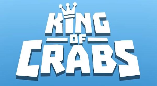 King of Crabs андроид