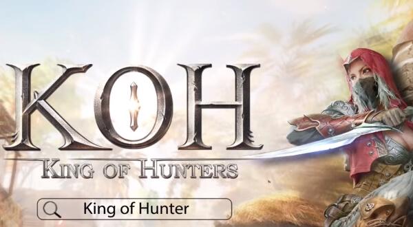 King Of Hunters hack