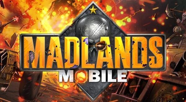 Madlands Mobile андроид