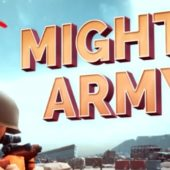 Mighty Army : World War 2 hack