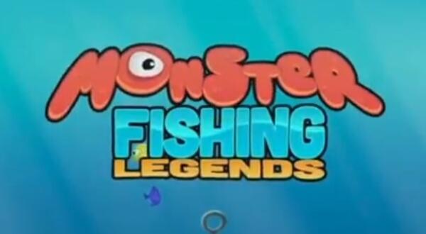 Monster Fishing Legends андроид