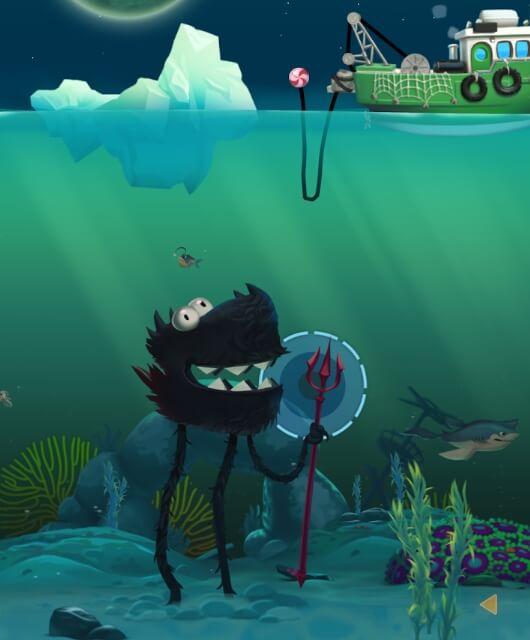 Monster Fishing Legends взлом