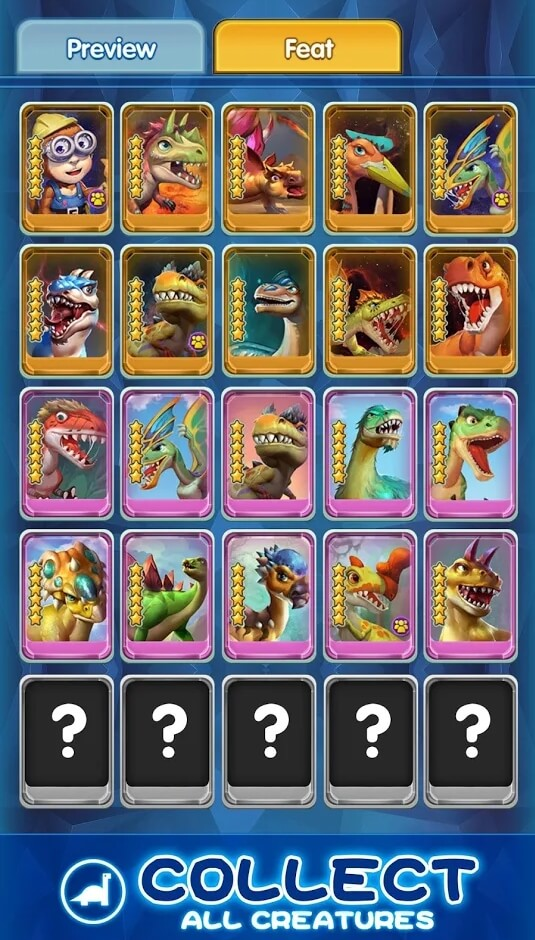 My Dino взлом