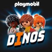 PLAYMOBIL Dinos hack