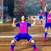 Pro Futsal Football Matches взлом