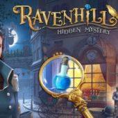 Ravenhill: Hidden Mystery взлом