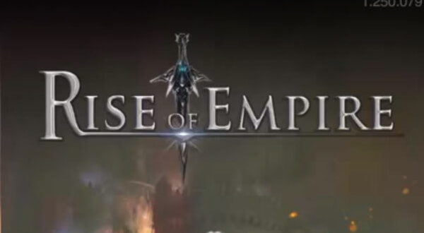 Rise of Empire андроид