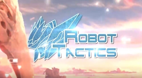 Robot Tactics android